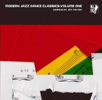Various Artists - Modern Jazz Dance Classics Volume 1