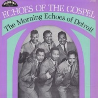 Image of Various Artists - Morning Echoes: Echoes Of The Gospel