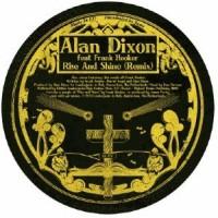 Image of Alan Dixon - Rise & Shine
