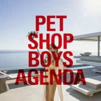 Image of Pet Shop Boys - Agenda