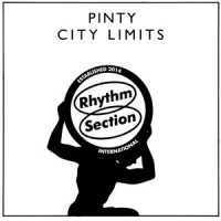 Image of Pinty - City Limits