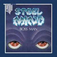 Image of Steel Mind - Boss Man