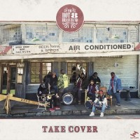 Image of Hot 8 Brass Band - Take Cover