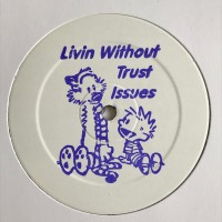 Image of Percussive P & Coco Bryce - Livin Without Trust Issues