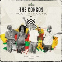 Image of The Congos - Back In The Black Ark