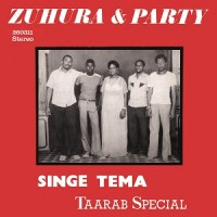 Image of Zuhura & Party - Singe Tema: Taarab Special