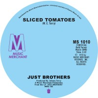 Just Brothers - Sliced Tomatoes
