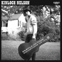 Image of Kinloch Nelson - Partly On Time : Recordings 1968-1970