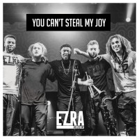 Image of Ezra Collective - You Can't Steal My Joy