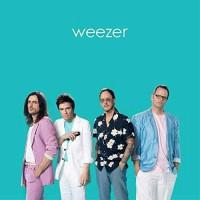 Image of Weezer - Weezer (Teal Album)