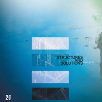 Various Artists - Structures And Solutions: 1996-2016