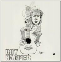 Image of Roy Harper - Sophisticated Beggar