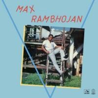 Image of Max Rambhojan - Presente Max Rambhojan