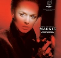 Image of Bernard Herrmann - Marnie - OST (Super Deluxe Edition)
