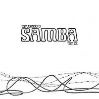 Image of Tom Zé - Estudando O Samba