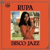 Rupa - Disco Jazz - Reissue
