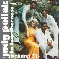 Image of Judy Pollak - In Togetherness (feat. 33 1/3)