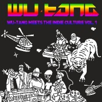 Image of Wu-Tang Meets The Indie Culture - Vol. 1 (Purple Vinyl)
