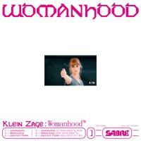 Image of Klein Zage - Womanhood EP