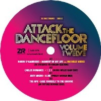 Various Artists - Attack The Dancefloor Vol. 12
