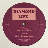 Ark X & FFF - Diamond Life 06