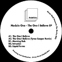 Module One - The One I Believe EP