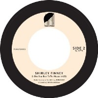 Image of Shirley Finney - Pray Again