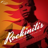 Various Artists - Rockinitis Volume 2