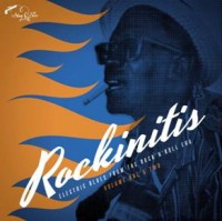 Various Artists - Rockinitis Volumes 1&2