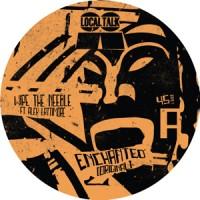 Image of Wipe The Needle Featuring Alex Lattimore - Enchanted