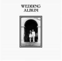 John Lennon & Yoko Ono - Wedding Album