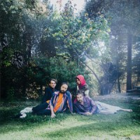 Image of Big Thief - U.F.O.F.