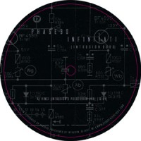 Image of Phase90 - Infinitati (Intrusion Dubs)