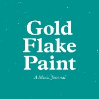 Image of Gold Flake Paint - Issue Two