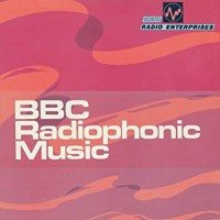 Image of Various Artists - BBC Radiophonic Music