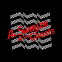 Image of A. Swayze & The Ghosts - Suddenly