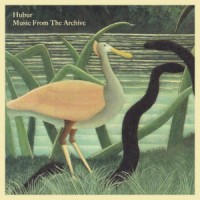 Image of Hubur - Music From The Archive