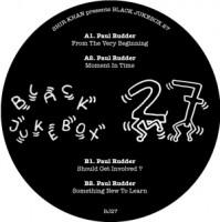 Image of Paul Rudder - Shir Khan Presents Black Jukebox 27