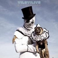 Image of Evil Blizzard - VILEVILIVE