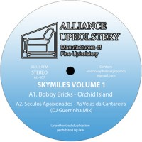 Image of Various Artists - Sky Miles Volume 1