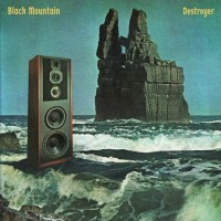 Image of Black Mountain - Destroyer