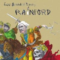 Image of Lee 'Scratch' Perry - Rainford