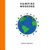 Image of Vampire Weekend - Father Of The Bride