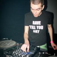 Image of Bogdan Raczynski - Rave 'Till You Cry