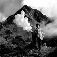 Image of Richard Swift - Dressed Up For The Letdown - Reissue