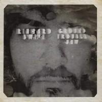 Image of Richard Swift - Ground Trouble Jaw / Walt Wolfman - Reissue