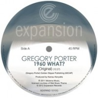 Image of Gregory Porter - 1960 What?