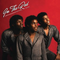 Various Artists - In The Red Vol.2 (A Britfunk Selection By Saint-James)