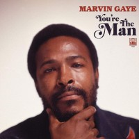 Image of Marvin Gaye - You're The Man