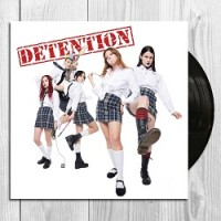 Image of Shitkid - Detention